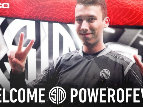 TSM - PowerOfEvil