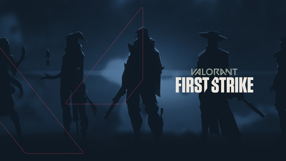 Valorant: Riot anuncia fase final do First Strike em formato presencial