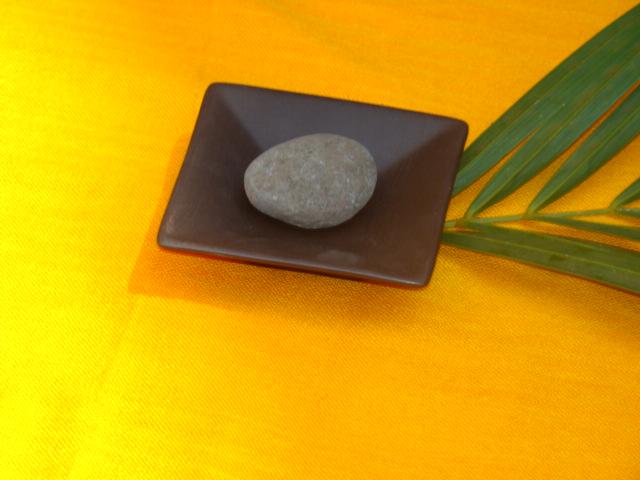 Base floral platito mini