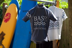 Base Surf School Newquay