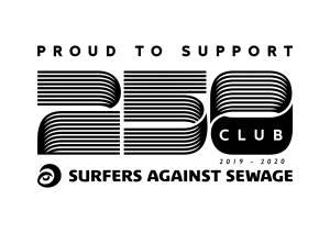 Base Surf Lodge - Surfers Against Sewage 250 Club