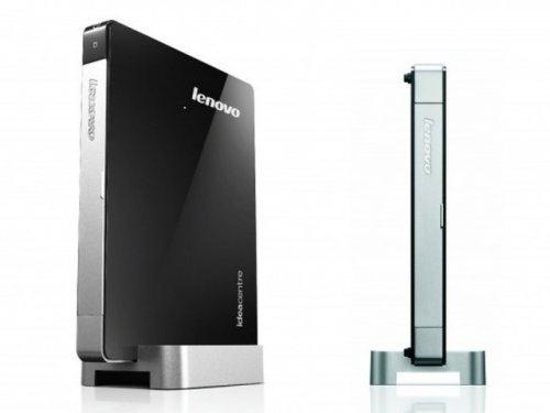 Обзор неттопа Lenovo Idea Centre Q190