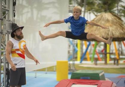 Club Med CREACTIVE by Cirque du Soleil 1