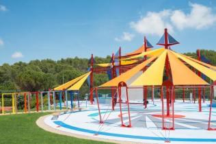 Club Med CREACTIVE by Cirque du Soleil_Club Med Opio en Provence