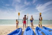 Club Med Sanya_water sports