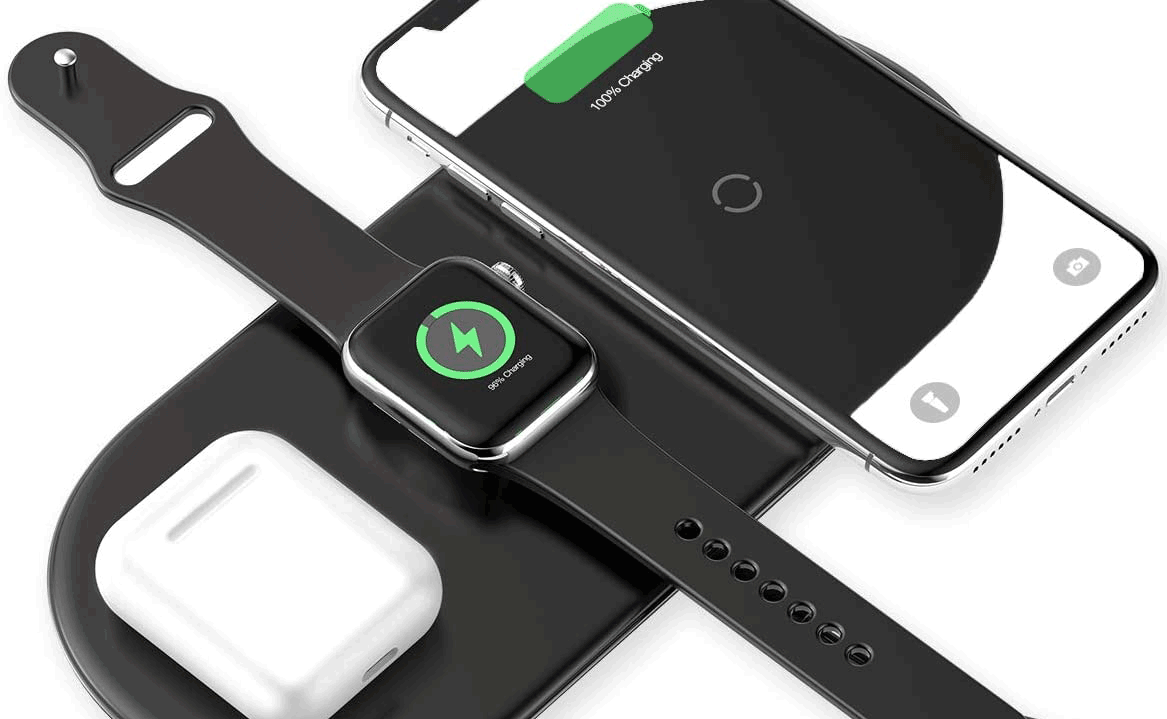 Category Wireless Charging