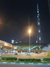 Buhrj Khalifa