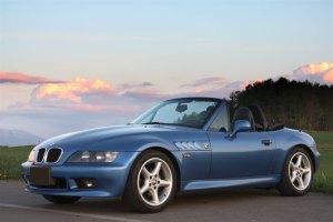 Basgann-BMW-Z3-1995