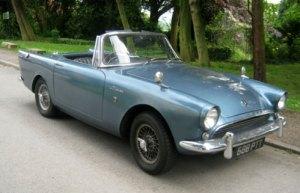 Basgann-Sunbeam-Alpine-Series-II-1962
