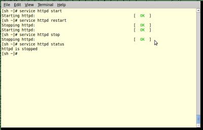 Daemons  Linux Shell Scripting Tutorial  A Beginners handbook