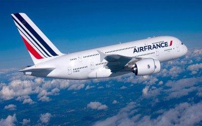 """الخطوط الجوية الفرنسية تحقق """"المعيار الماسي"""" في فئة الصحة والسلامة"""
