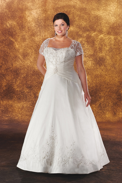 Übergrößen Brautkleider Brautkleid In Großen Größen Brautmoden