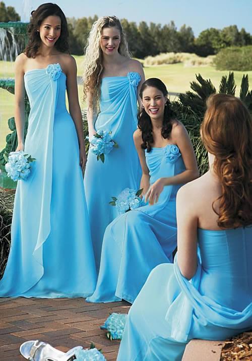 Gnstige und wunderschne Brautjungfernkleider  Brautmoden und Abendmoden Online Shop