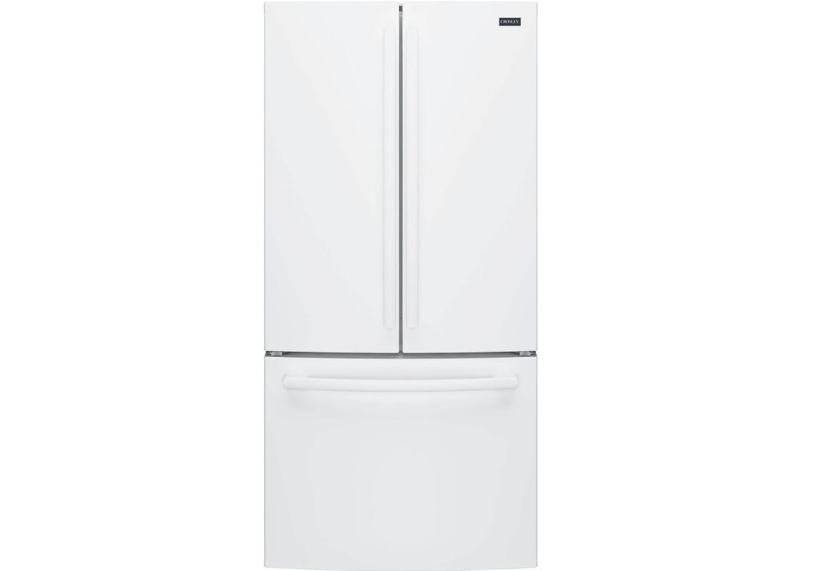 Crosley French Door Refrigerator Model Xne25jgkww Bb Basham S