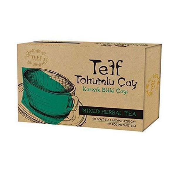 شاي التيف التركي للتنحيف