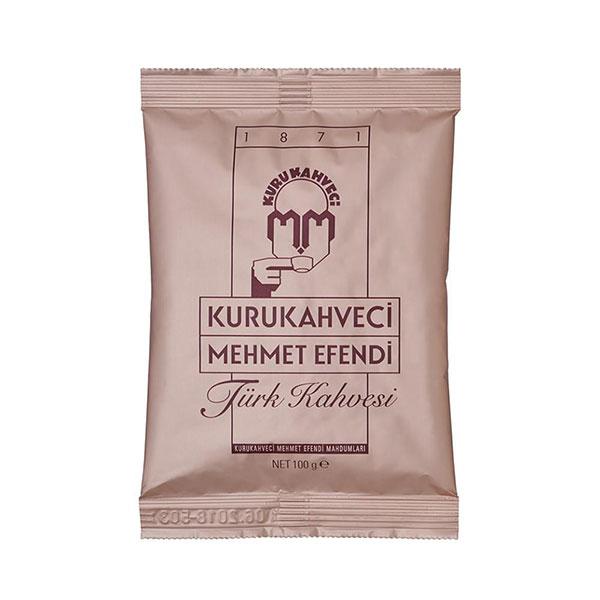 قهوة تركي 100 غرام محمد أفندي