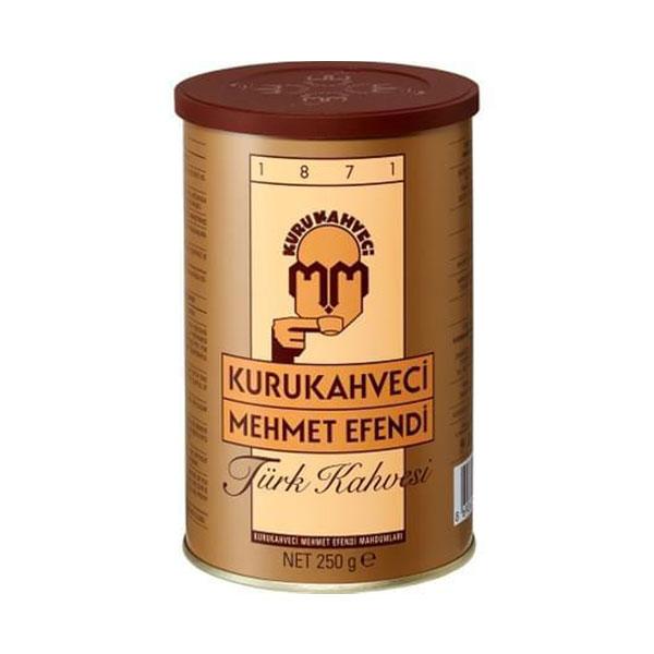 قهوة محمد افندي 250 غرام