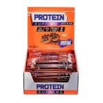 بار بروتين شيكولاته ممتاز 3 نكهات 24 قطعة