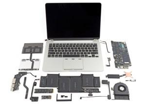 MacBook Repair Kyiv