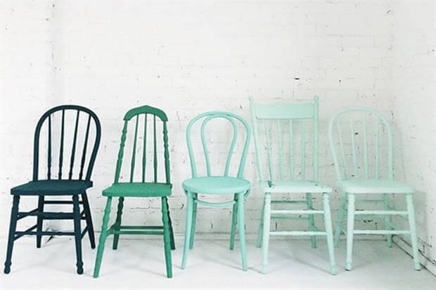 kitchen chairs on rollers pans 做什么用的油漆残余 10 diy思路 页1 厨房的椅子搜索结果更新内部厨房 餐厅甚至阳台 涂上鲜艳的色彩旧的木椅 而它们不一定必须是相同的 是幻想 使用专用家具漆 然后应用清漆涂层的 椅子上
