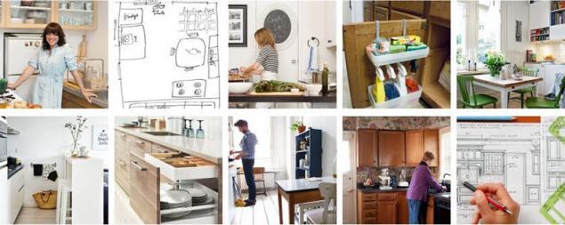 small kitchen plans where to buy faucets 小厨房的想法和决定上布置 页1 主要目的规划设计一个小厨房是一个视觉和功能的扩展的空间 该项计划