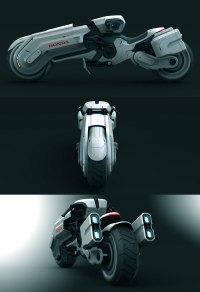 15 Futuristic Transportation Design Concepts | Web ...