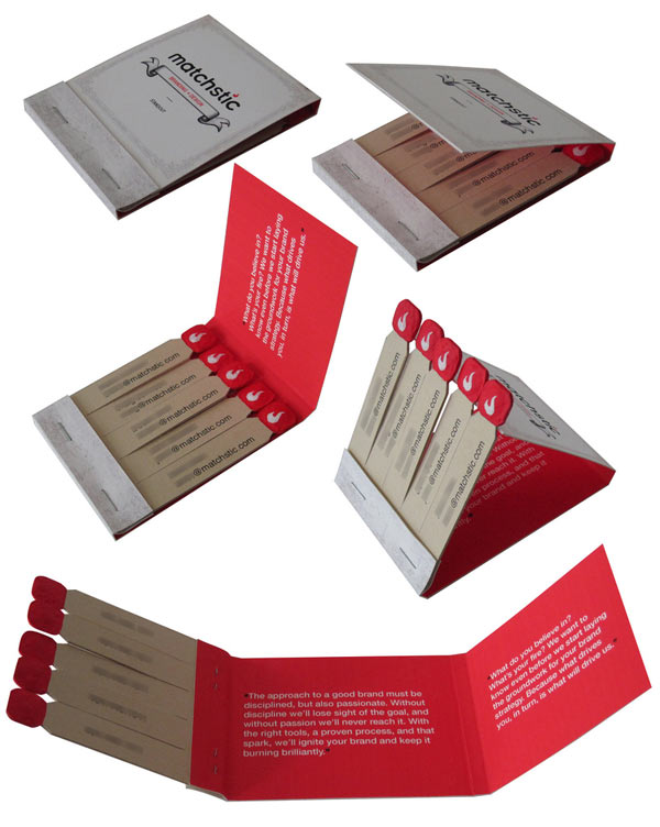 15 Awesome Mini Brochure Designs Web & Graphic Design