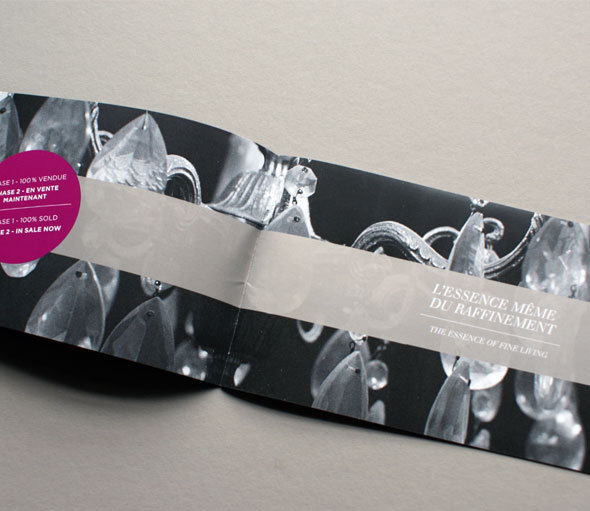 15 Awesome Mini Brochure Designs Web & Graphic Design Bashooka