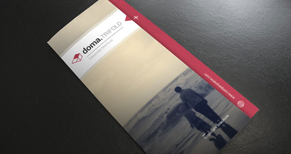 Free PSD InDesign & AI Brochure Templates – Web & Graphic