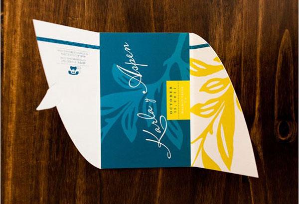 45 Interesting Brochure Designs Web & Graphic Design