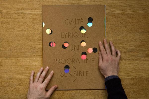45 Interesting Brochure Designs Inspiration – Bashooka