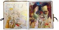 25 Inspiring & Creative Sketchbooks | Web & Graphic Design ...