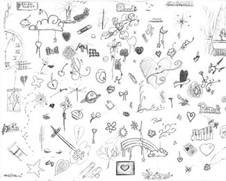 54 Free High Quality Hand-Drawn Photoshop Brushes