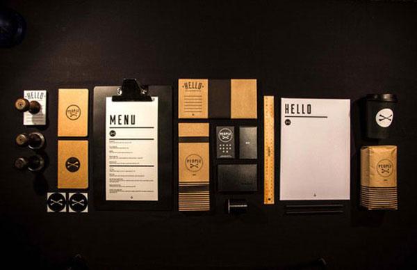 45 Remarkable Food & Drink Menu Designs – Web & Graphic