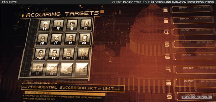15 Amazing Movie UI Designs Web & Graphic Design Bashooka