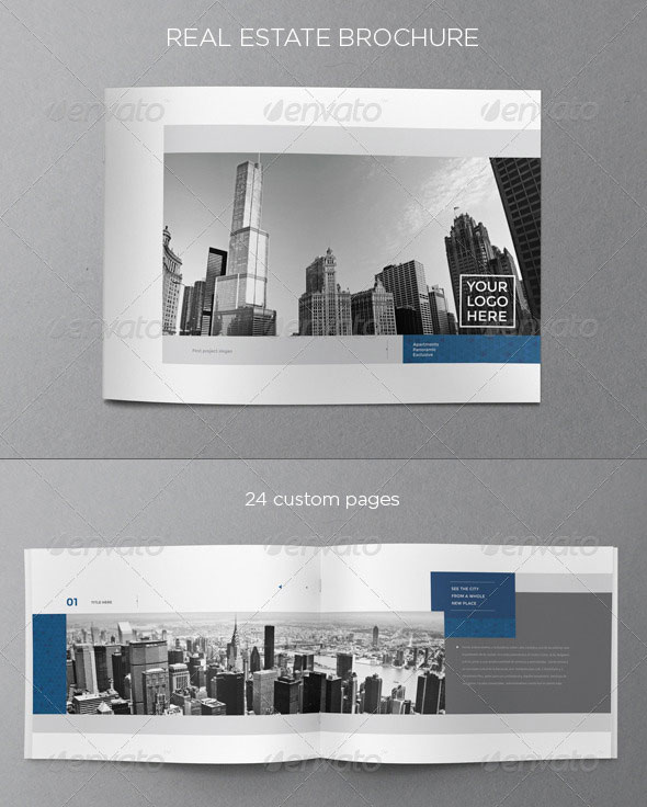 30 Best Brochure Templates 2013  Web  Graphic Design