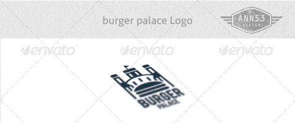 30 PSD EPS & AI Food & Drink Logo Templates