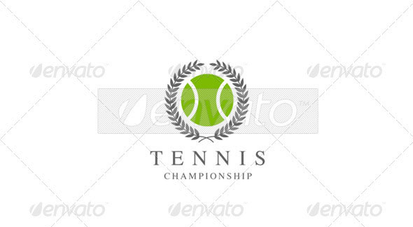 30 Fun Sport Logo Templates - PSD EPS & AI