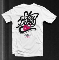 28 Awesome T-Shirt Design Ideas 2014 | Web & Graphic ...