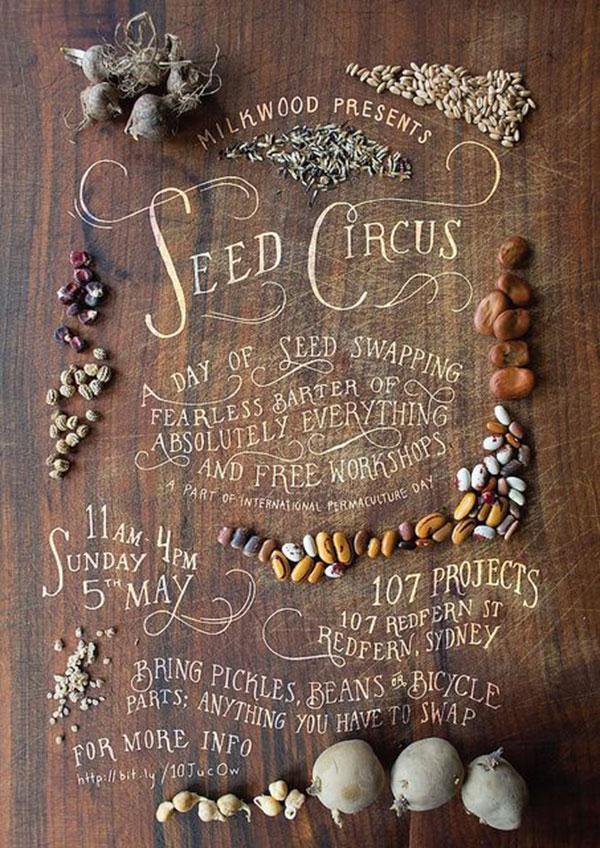 Seed Circus
