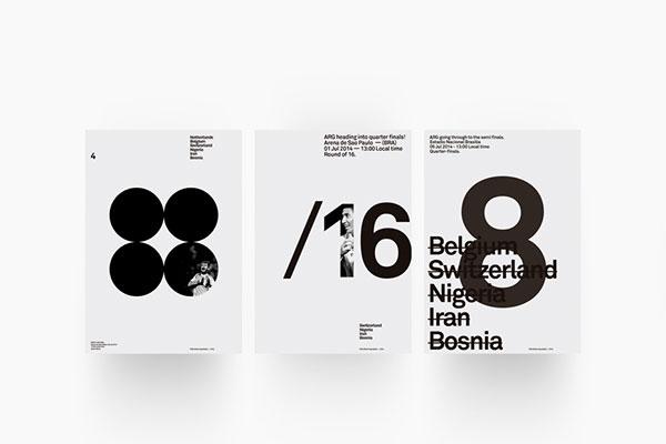 40 Stunning Swiss Style Designs Inspiration Web