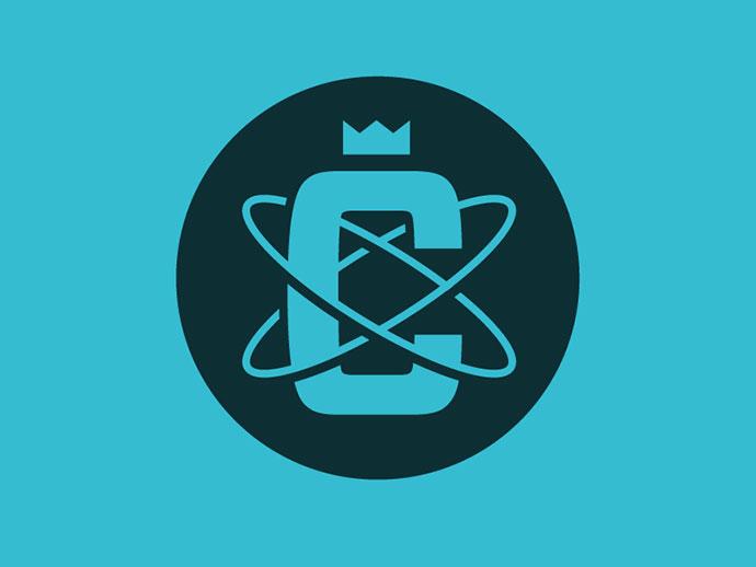 58 Modern Examples Of Monogram Designs – Bashooka