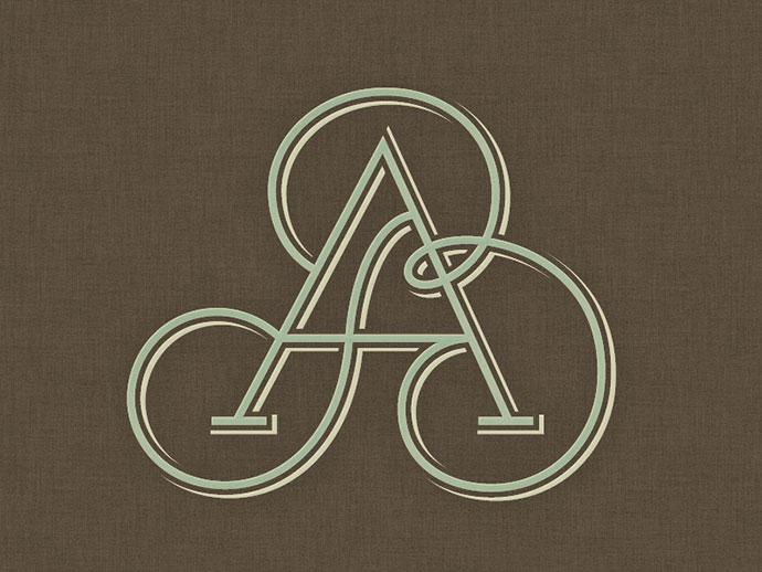 monogram designer