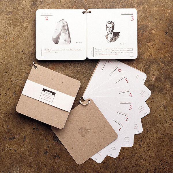20 Outstanding Mini Portfolio Designs Web & Graphic