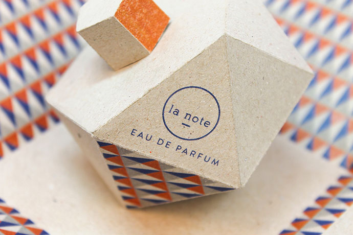 25 Outstanding Geometric Packaging Designs  Web  Graphic