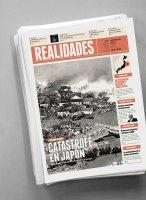 30 Stunning Newspaper Layout Designs   Web & Graphic ...