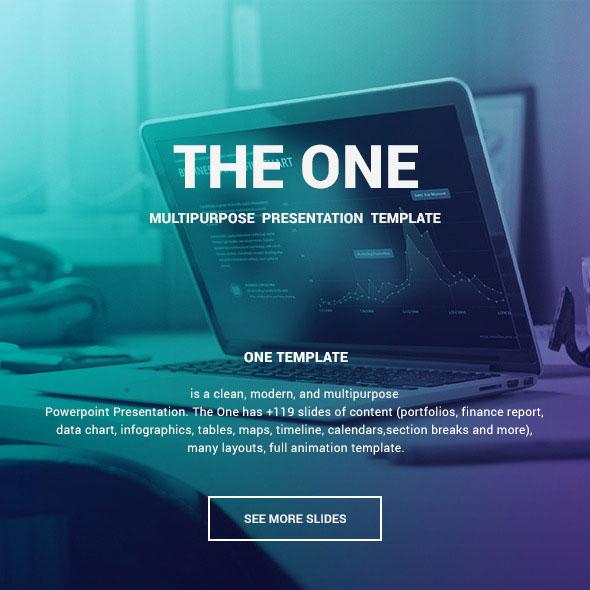 50 PowerPoint Templates To Kickstart Your Presentation Web Amp Graphic Design Bashooka
