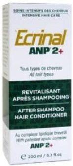 امبولات اكرينال لعلاج تساقط الشعرEcrinal Ampoules