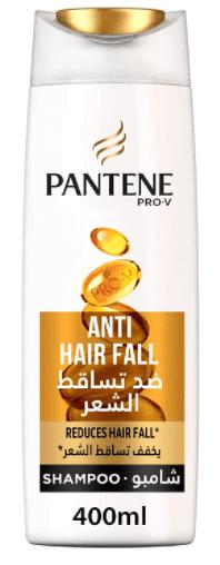 شامبو برو في لتساقط الشعر من بانتينPantene Pro-V Anti-Hair Fall Shampoo