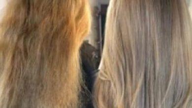 تريتمنت للشعر treatment for hair